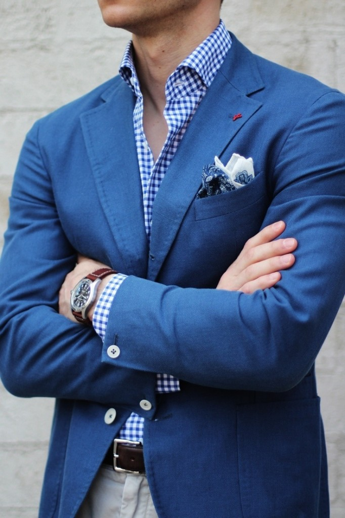 How To Dress Smart Casual Just For Him