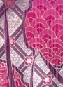 Ayakawa Hydranger Pink & Purple 5